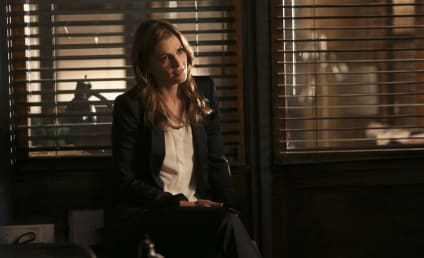 "Stana Katic Was ""Hurt"" and ""Confused"" After Being Fired from Castle"