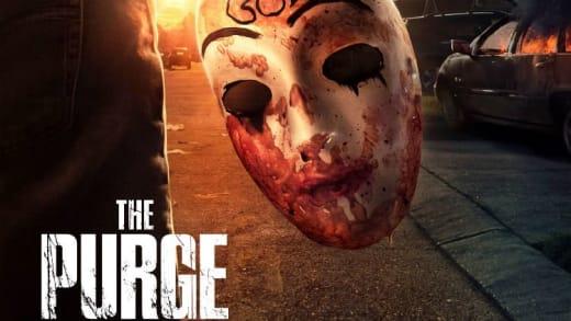 The Purge S2