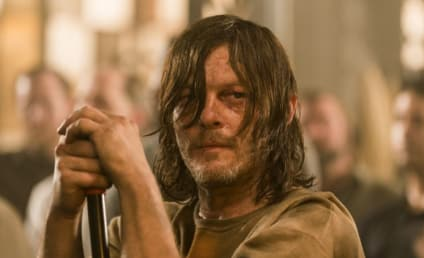 Watch The Walking Dead Online: Season 7 Episode 7