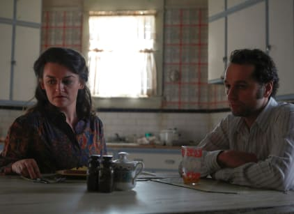 Watch The Americans Season 4 Episode 6 Online