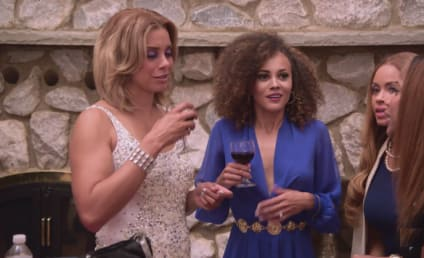 Watch The Real Housewives of Potomac Online: Season 1 Episode 8