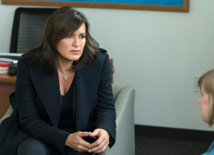 Watch Law & Order: SVU Season 16 Episode 9 Online