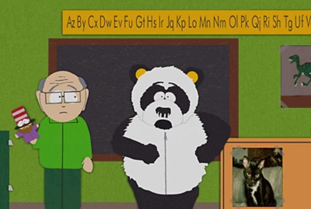 Sexual harassment panda youtube