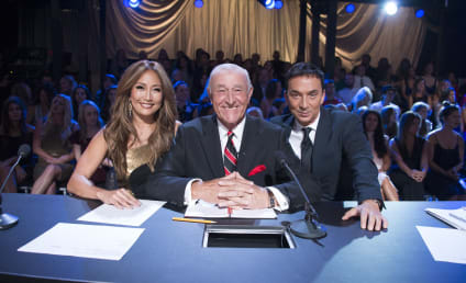 Dancing With the Stars: Will the Judges Return After Mass Firings?
