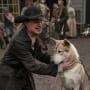 Ian and Rollo - Outlander Season 4 Episode 1
