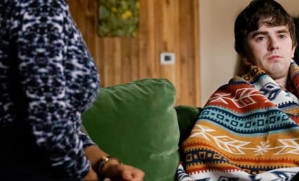 Watch The Good Doctor Online: Season 3 Episode 19