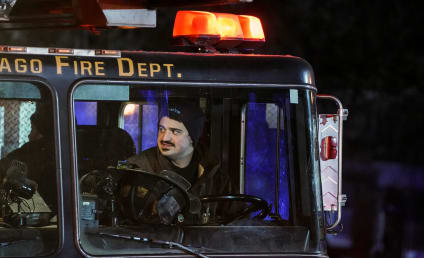 Chicago Fire Review: Angsty and Cliche