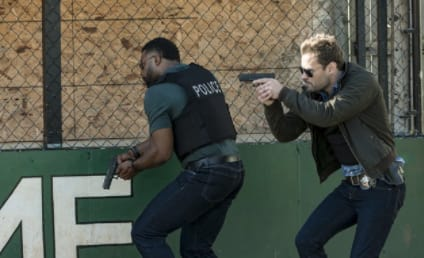 Watch Chicago PD Online: Season 4 Episode 6
