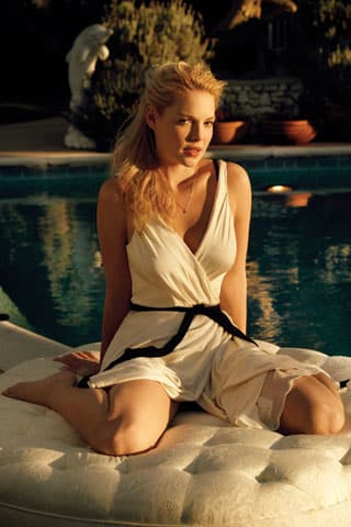 Katherine Heigl: The GQ Interview