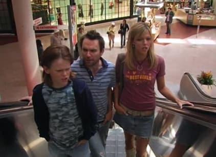 Watch It's Always Sunny in Philadelphia Season 1 Episode 2 Online