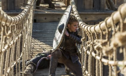 Vikings Season 4 Episode 19 Review: On The Eve