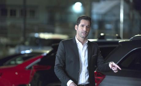 A Dapper Lucifer - Lucifer Season 2 Episode 15