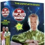 My Favorite Martian box set