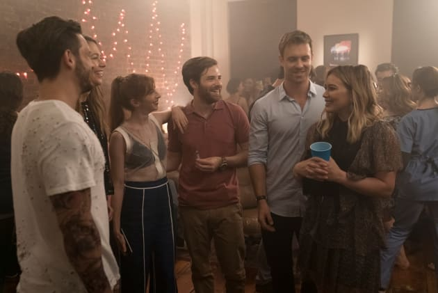 Younger Season 3 Episode 5 P Is For Pancake Quotes Tv Fanatic