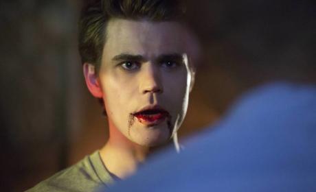 Bloody Blood Sucker