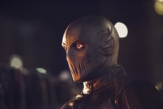 The Eyes Have It - The Flash Season 2 Episode 6