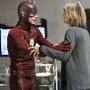 Stop! Wait! - The Flash Season 2 Episode 11