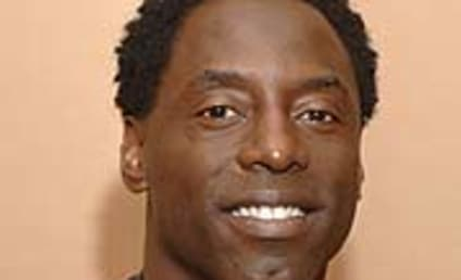 Isaiah Washington Issues Formal Apology