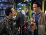 Sheldon is Angry at Stuart
