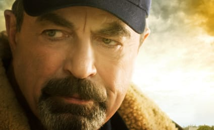 Tom Selleck Returns with New Jesse Stone Flick on Hallmark Movies & Mysteries