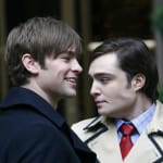 Ed and Chace Photo