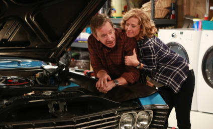 Last Man Standing Season 7 Episode 1 Review: Welcome Baxter