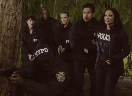 Watch Criminal Minds Season 13 Episode 12 Online