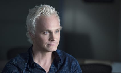 iZombie: Villain, Antihero, Antagonist – Why Blaine is Irredeemable, and That's OK!