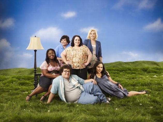 Huge Cast Photo