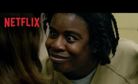 Orange is the New Black Season 4 Promo: Pain and Suffering