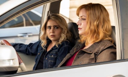 Good Girls Season 2 Episode 1 Review: I'd Rather Be Crafting