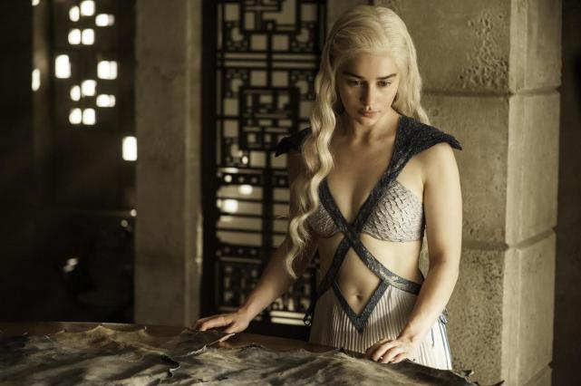 Mother of Dragons Photo