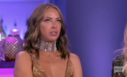 Kristen Doute Denies Vanderpump Rules Firing, Says She Didn't Call Police on Faith Stowers