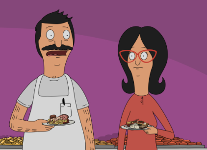 Watch Bob's Burgers Season 4 Episode 13 Online
