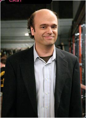 Pete Hornberger