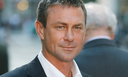 Grant Bowler: Returning to Ugly Betty