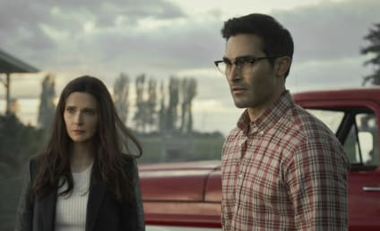 TV Review: Superman & Lois Exceeds Expectations with Family-Style Superhero Drama
