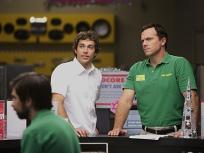 Chuck Season 1 Episode 11