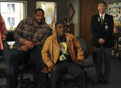 Watch 30 Rock Season 5 Episode 22 Online