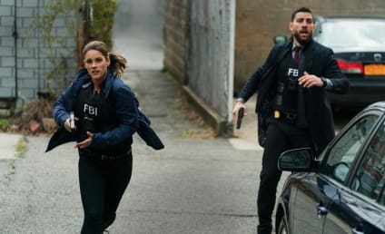 Watch FBI Online: Season 1 Episode 23