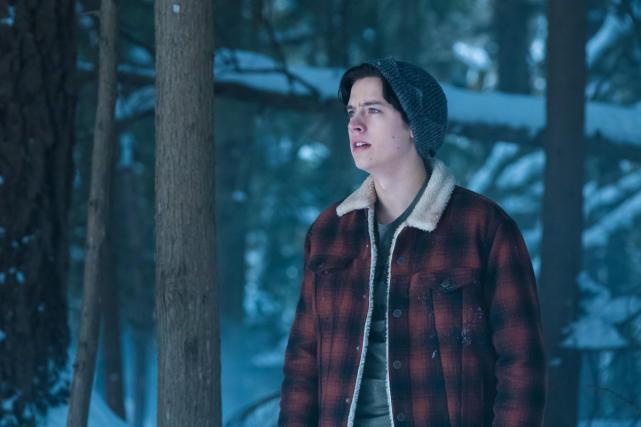 Frosty Reception - Riverdale Season 1 Episode 13