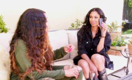 Watch Basketball Wives Online: Season 6 Episode 13