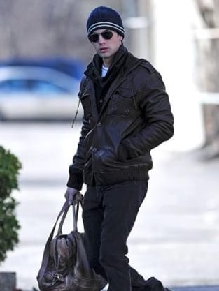 You Have to Love the Chace