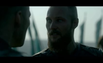 Vikings Season 5 Trailer: The End of Our World Is Near!