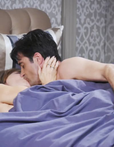 In Close Quarters - Days of Our Lives
