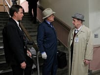 NCIS Season 8 Episode 12