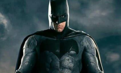 Arrowverse: Could Batman Appear?