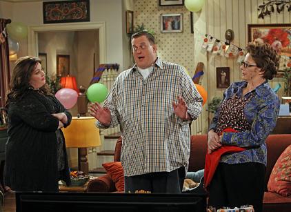 Watch Mike & Molly Season 3 Episode 19 Online