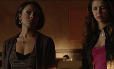 Return of Bonnie - The Vampire Diaries