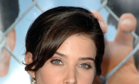 Cobie Smulders Picture